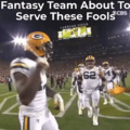 NFL Fantasy Football Sunday