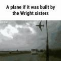 Le plane