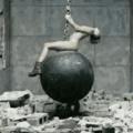 I came like a wreaking ball