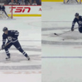 Patrik Laine's first two NHL shootout goals