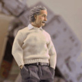 Einstein Power atope!