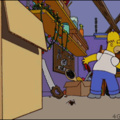 Homer..... ;D
