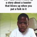 hmm toast