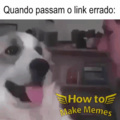 Passem o link certo, o país agradece!!