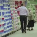 Granny 1...asshole 0