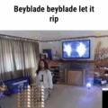 Beyblade :trollface:
