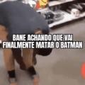 Batman Arkham asylum deu início à série de jogos mais fodas do batman