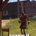 screw it