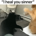 Heal thee