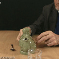 The Assassin's Teapot
