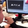 Sony designing new logo