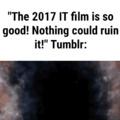Fucking tumblr