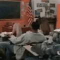 Quando Chuck Norris é professor
