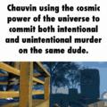 Chauvin
