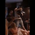 Como se grava uma cena de sexo no cinema