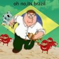 oh no es brazil