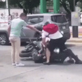 Honey, I got my ass kicked today... Twice... By the same guy!!!