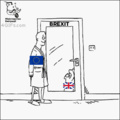 L'Angleterre, le chats de l'Europe