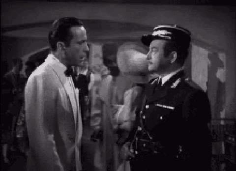 Memes Casablanca