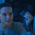 Rey bypasses the compressor