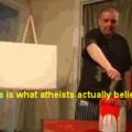 dongs in a belief