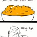 God damn I love Cheetos