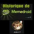4000ème meme! Merci memedroid