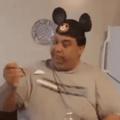 Mickey Gordo
