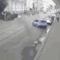Turn around, where possible...OK!