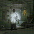 O primeiro cara a invadir a Área 51 - 2014, colorizado