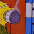 Cuando tenes un problema de fumer pero muy grande
