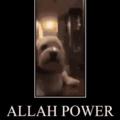 Poder Allah