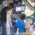 Robbery Averted
