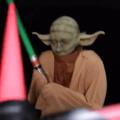Autistic Yoda