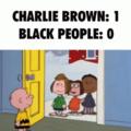 Charlie Brown is racist CONFERMED