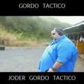 gordo tactico