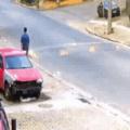 Drift fail